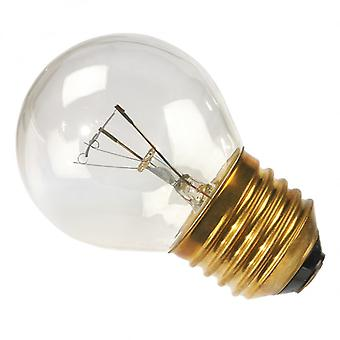 XAVAX bulb E27 40W Ungslampa can withstand 300 c Glob