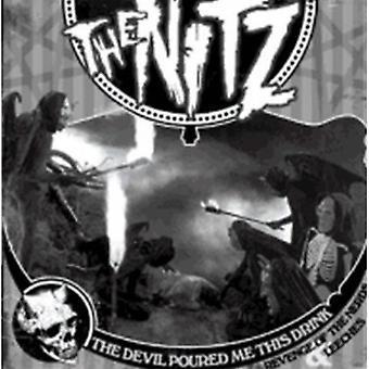 Nitz - Conga Fury [Vinyl] USA import