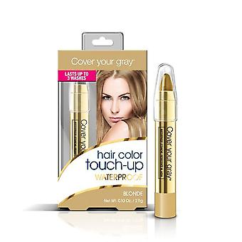 Cover Your Gray Waterproof Chubby Pencil Blonde
