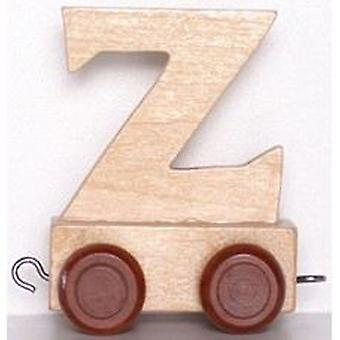 Legler Letter Z train car (Babies and Children , Toys , Others)