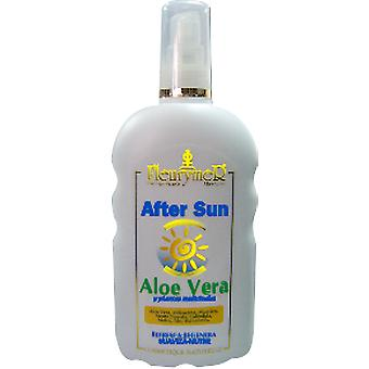 Fleurymer After Sun Aloe Vera and Plants 250 ml (Beauty , Sun creams , After sun)