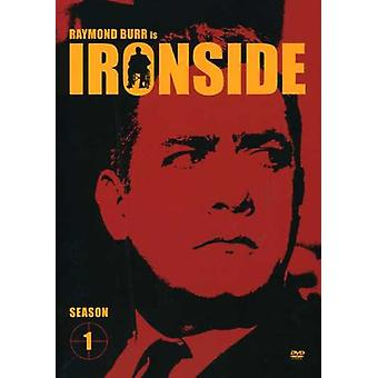 Ironside : Saison 1 USA [DVD] import