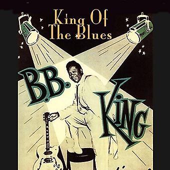 B.B. King - rey de la importación de los E.e.u.u. Blues [vinilo]