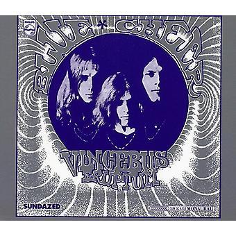 Blue Cheer - Vincebus Eruptum [CD] USA importerer