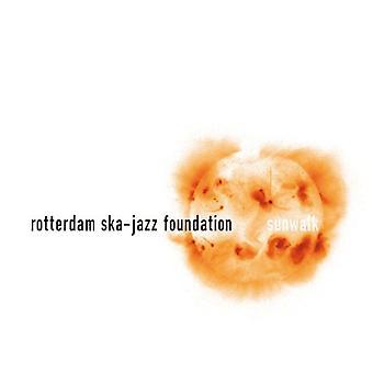 Rotterdam Ska-Jazz Foundation - Sunwalk Us Version [CD] USA import