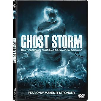 Ghost Storm [DVD] USA import