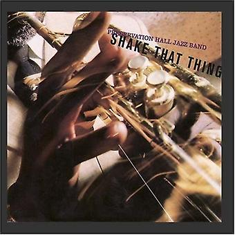 Preservation Hall Jazz Band - Shake at ting [CD] USA import