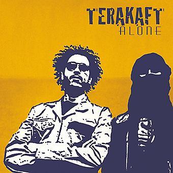 Terakaft - alene (Tenere) [CD] USA importerer