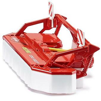Siku Front Disc Mower Kuhn  (Toys , Vehicles And Tracks , Mini Vehicles , Tractors)
