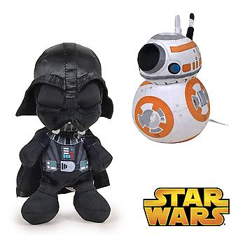 Famosa Star Wars Peluche 29 Cm (Toys , Dolls And Accesories , Soft Animals)