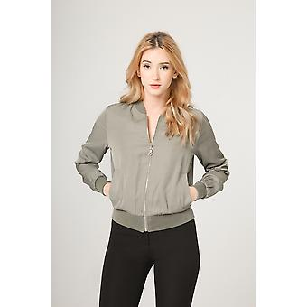 Fontana 2.0 Jackets Green Women