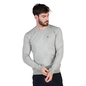 Napapijri Sweaters Grey Men