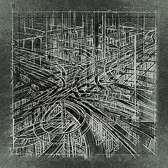 Bug vs jorden - beton ørken [Vinyl] USA import