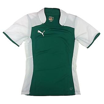 Camiseta de rugby PUMA trainingseparate [blanco]