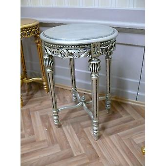 side table oval antique style baroque AlTa0334SiOvI
