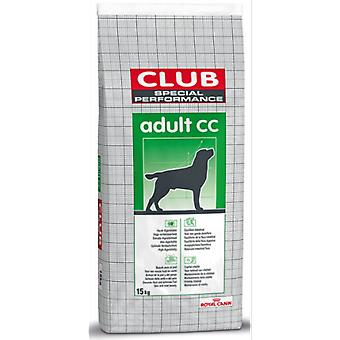 Royal Canin Club Special Performance Adult CC (Chiens , Nourriture , Croquettes)