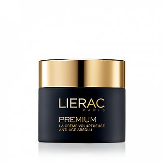 Lierac Premium Voluptuous Cream 50 ml - Jar (Cosmetics , Facial , Moisturizers)
