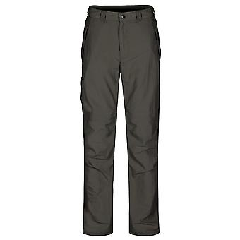 Regatta Great Outdoors Mens Leesville Waterproof Softshell Trousers