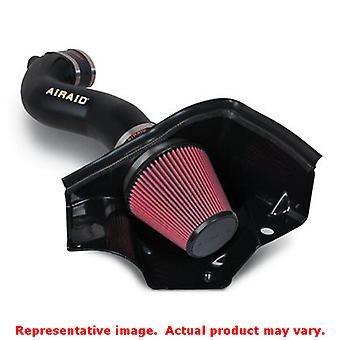 AIRAID MXP Series Cold Air Dam Intake System 450-172 Red Fits:FORD 2005 - 2009