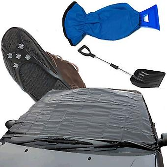 New & Unique Caraselle Car Winter Survival Kit - Large