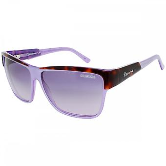 Carrera Carrera Retro Square Style Purple & Havana Sunglasses