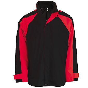 Kariban Mens 3-in-1 Waterproof Performance Jacket