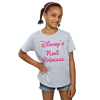 Disney Princess Girls Next Princess T-Shirt