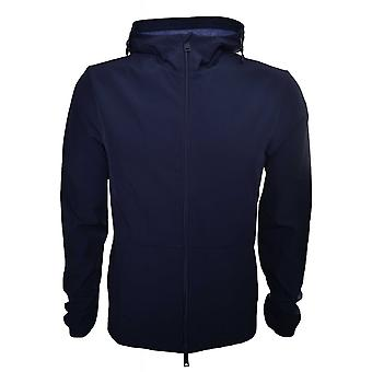 Armani Jeans Men's Navy Blue Jacket