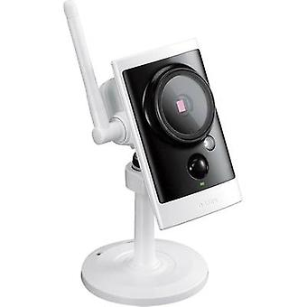 WLAN/Wi-Fi, LAN CCTV camera N/A 3,45 mm D-Link DCS-2330L