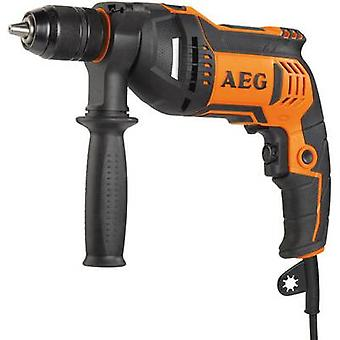AEG Powertools SBE 750 RE 1-speed-Impact driver 750 W incl. case