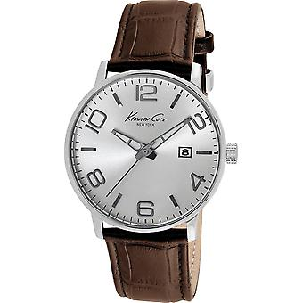 Kenneth Cole Mens Analog Watch KC8006