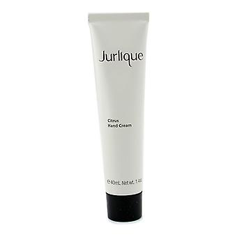 Jurlique Citrus Hand Cream 40ml/1.4oz