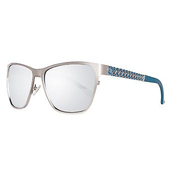 Guess sunglasses ladies gold