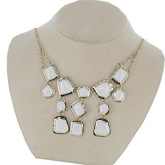 ESPRIT женщин цепи ожерелье золото нержавеющей стали EDNL23025A0000