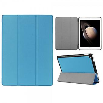 Premium Smart cover light blue for Apple iPad Pro 12.9 inch