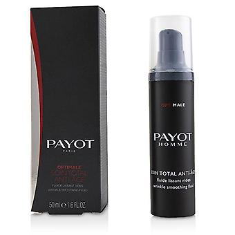 Payot Optimale Homme anti-rimpel Smoothing Fluid - 50 ml/1.7 oz