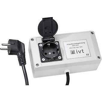 IVT 18017-G White IP44