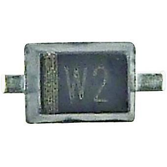 TVS diode Diotec ESD3Z5V0 SOD 323 6 V 350 W