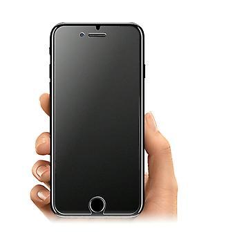 Panzer Glas für Apple iPhone 7 Plus Echt Schutz Folie Handy Matt