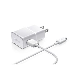OEM Samsung 2A Travel Charger with Detachable Micro USB Cable for Samsung Galaxy
