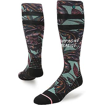 Stance Champagne Paradise Snow Socks