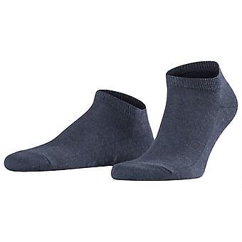Falke familj Sneaker Socks - Marinblå