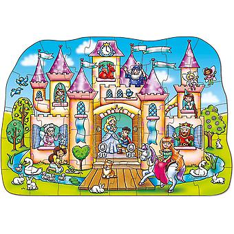 Orchard Toys Magical Castle