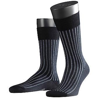 Falke Shadow Socks - Dark Navy