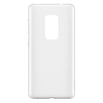 Huawei TPU Schutzhülle Transparent Hülle Cover für Mate 20 Tasche Case
