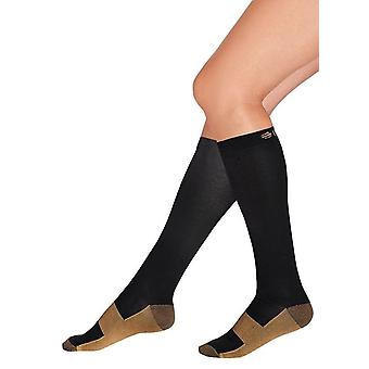 2 x compressie sokken