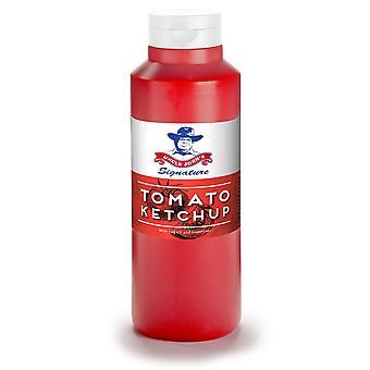 Onkel John Tomaten-Ketchup-Sauce