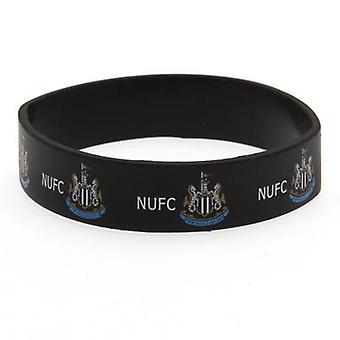 Newcastle United Silicone Wristband
