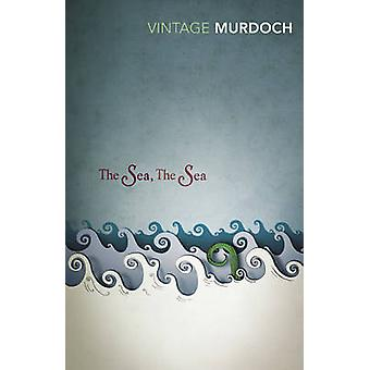 The Sea - the Sea by Iris Murdoch - John Burnside - 9780099284093 Book