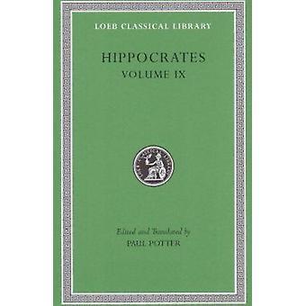 Coan Prenotions - anatomiske og mindre klinisk skrifter - v. 9 ved Hip
